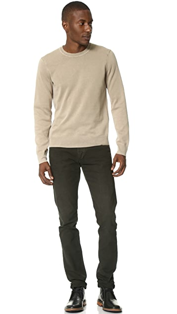 Rag & Bone Standard Issue Standard Issue Crew Sweater
