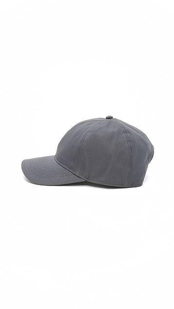 Rag & Bone Standard Issue Standard Issue Baseball Cap
