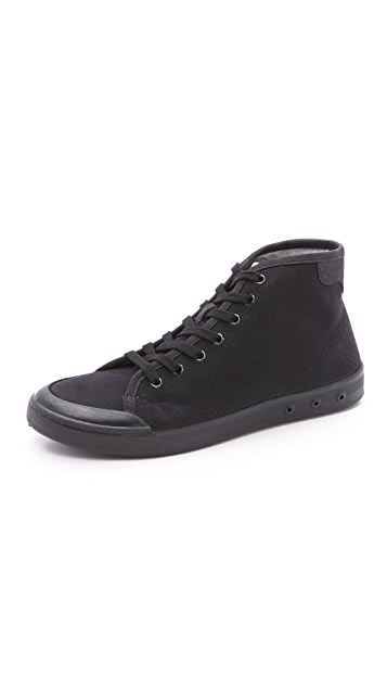 Rag & Bone Standard Issue Standard Issue High Top Sneakers