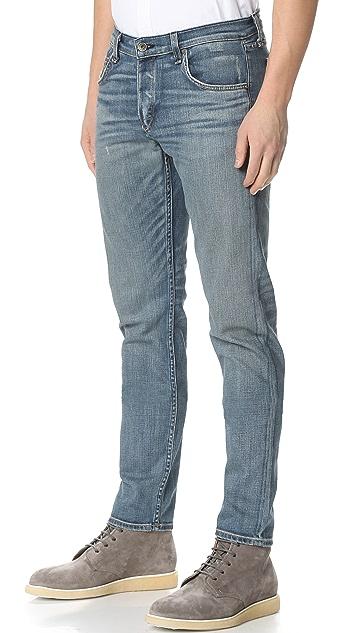 Rag & Bone Standard Issue Fit 2 Jeans