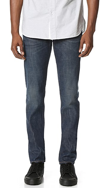 Rag & Bone Standard Issue Fit 2 Jeans