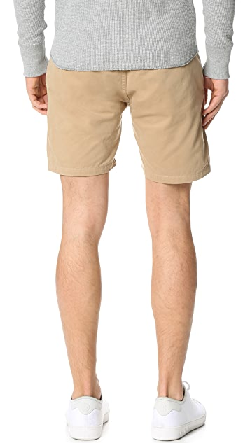 Rag & Bone Standard Issue Chino Shorts
