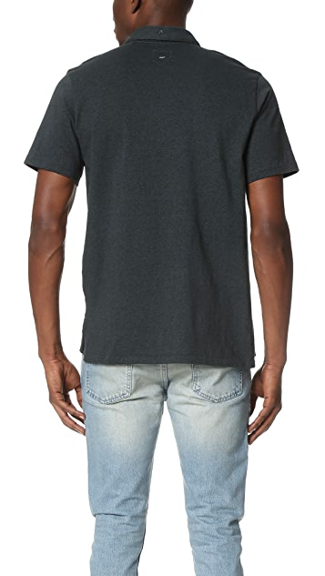 Rag & Bone Standard Issue Moulinex Polo