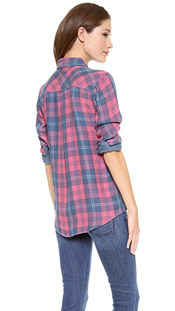 RAILS Kendra Tencel Button Down