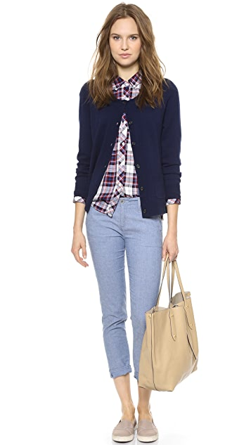 RAILS Carmen Button Down