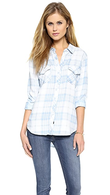 RAILS Liam Button Down
