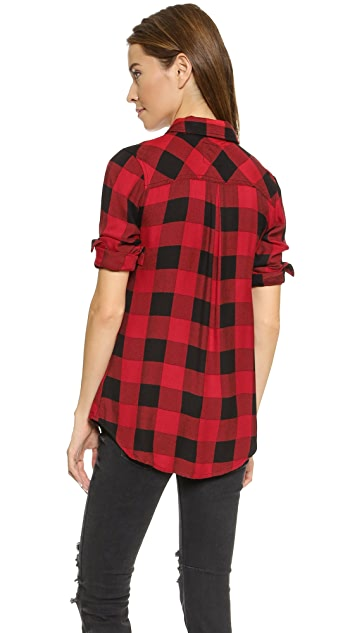 RAILS Hunter Button Down Shirt