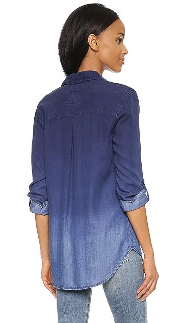 RAILS Marlow Denim Shirt