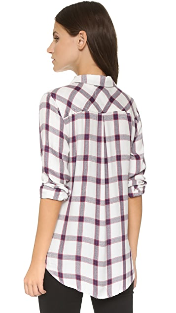 RAILS Hunter Long Sleeve Shirt