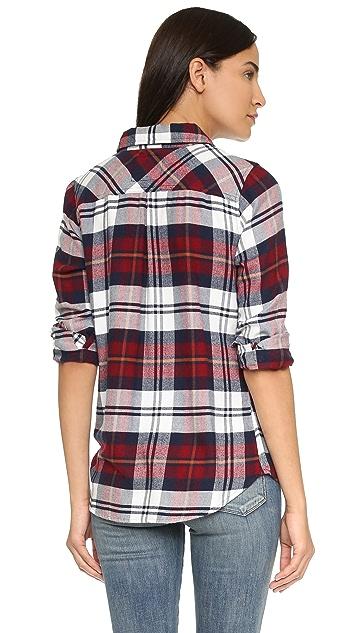 RAILS Hunter Long Sleeve Shirt