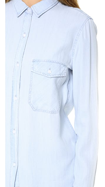 RAILS Marlow Button Down Shirt