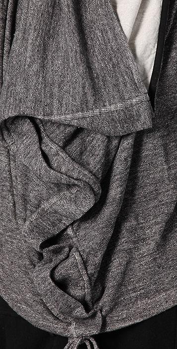 RLX Ralph Lauren Mock Neck Jacket