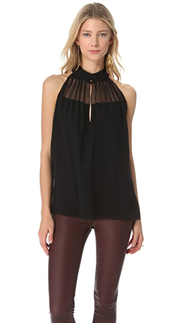 Ramy Brook Eva Sleeveless Blouse