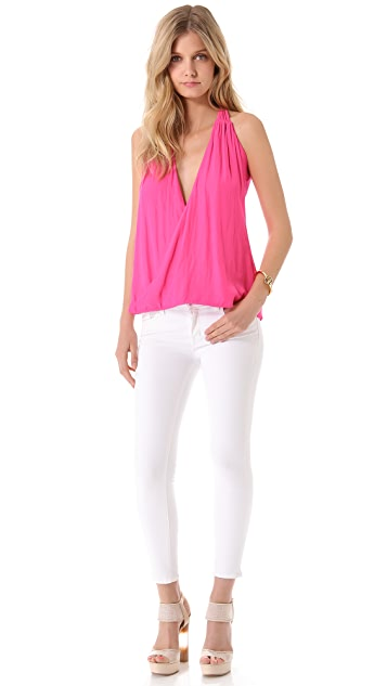 Ramy Brook Poppy Top