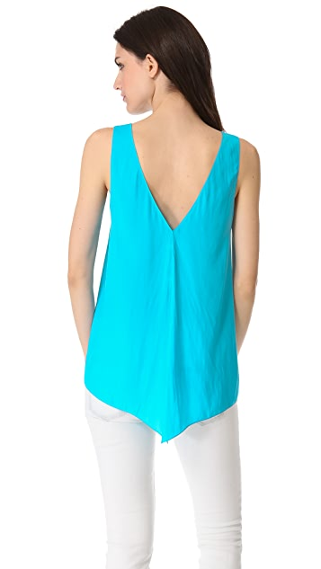 Ramy Brook River Blouse