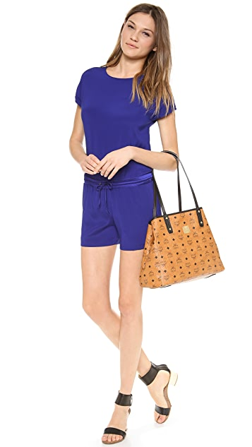 Ramy Brook Nina Romper