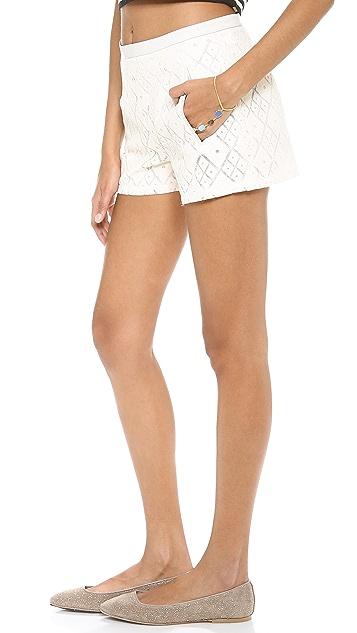 Ramy Brook Lanie Shorts