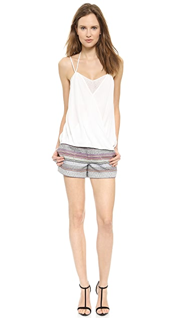 Ramy Brook Dorie Top
