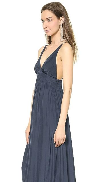 Ramy Brook Sadie Maxi Dress