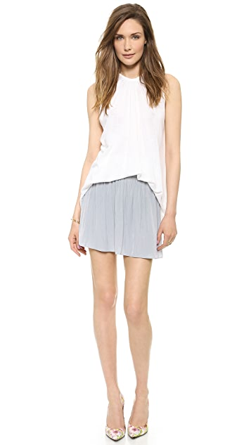 Ramy Brook Paris Sleeveless Top
