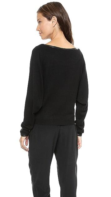 Ramy Brook Yomaris Sweater