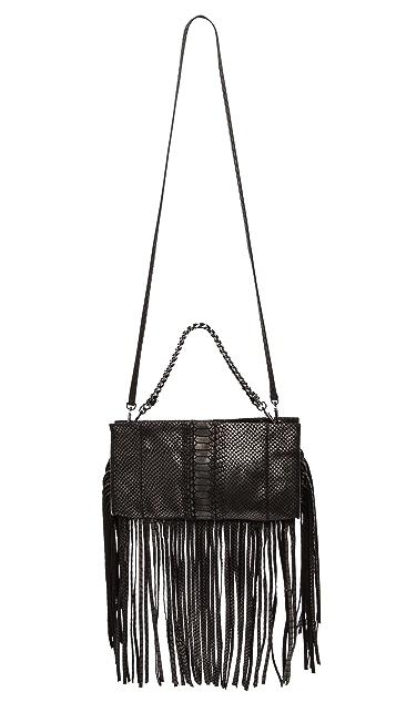 Ramy Brook Ava Fringe Bag