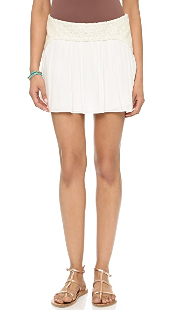 Ramy Brook Gemma Skirt