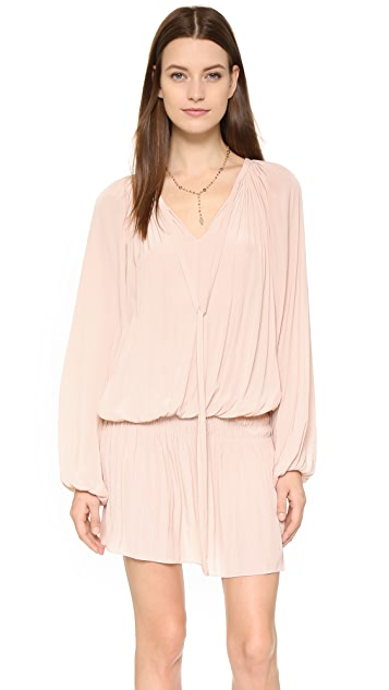 Ramy Brook Paris Dress - Blush