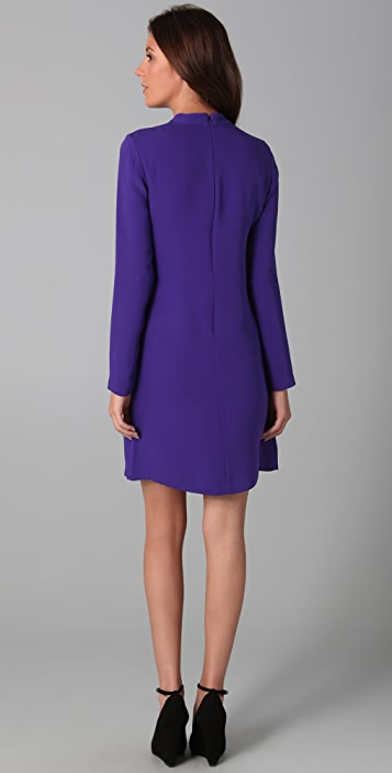 Raoul Long Sleeve Dress