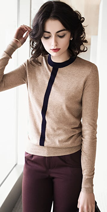 Raoul Pullover Sweater