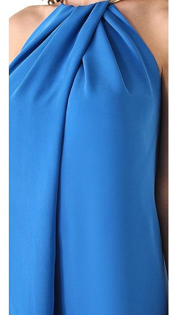 Raoul Katoucha Long Gown