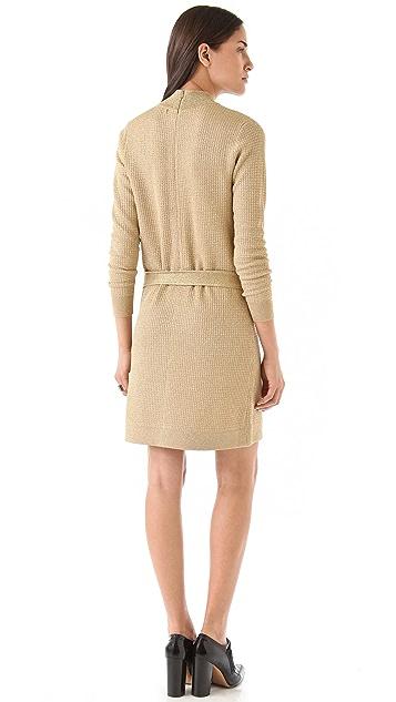 Raoul Knit Lurex Dress