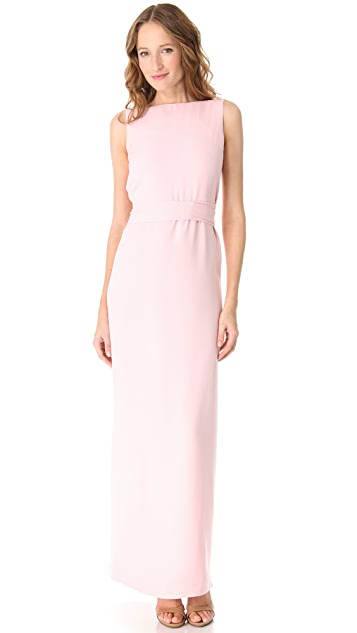 Raoul Tulip Wrap Dress