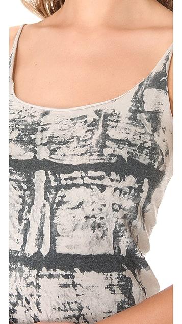 Raquel Allegra Layering Tank Dress