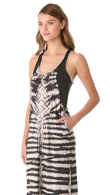 Raquel Allegra Maxi Tank Dress