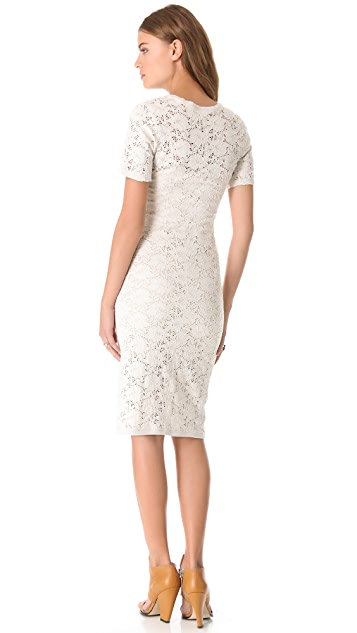 Raquel Allegra Lace Dress