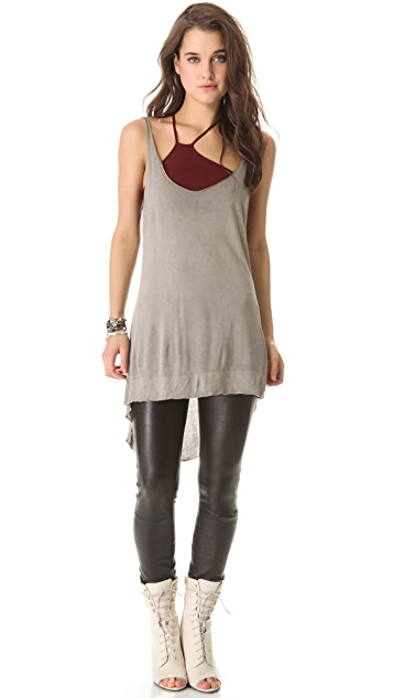 Raquel Allegra Scoop Tank