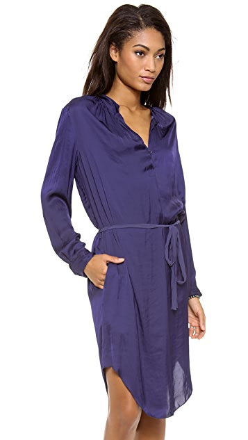 Raquel Allegra Tunic Dress