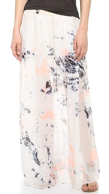 Raquel Allegra Maxi Skirt