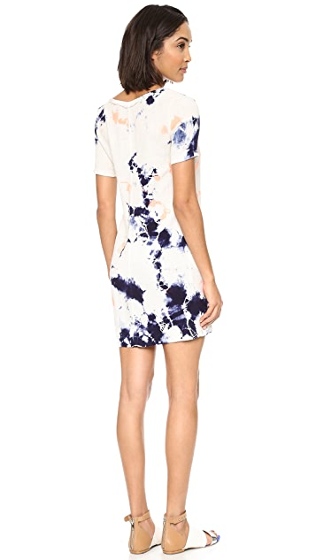 Raquel Allegra Shift Dress