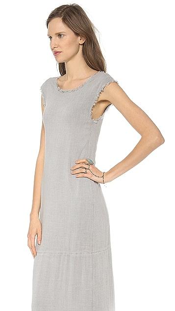 Raquel Allegra Maxi Dress
