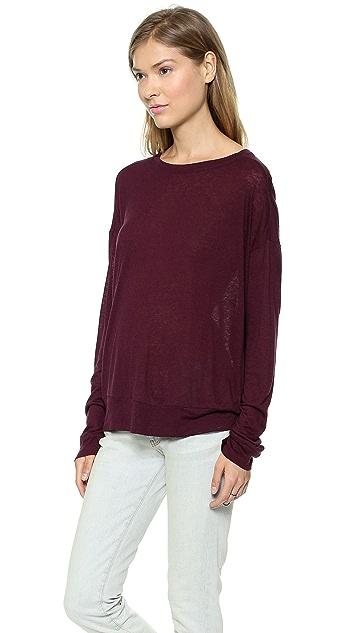 Raquel Allegra Pullover Shirt