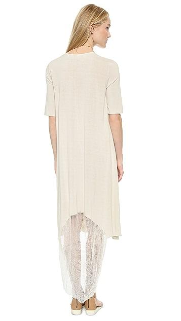 Raquel Allegra A Line Dress