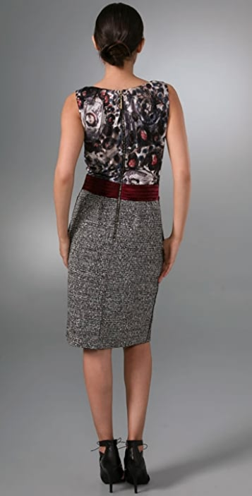 Rachel Roy DB Reid Sleeveless Dress