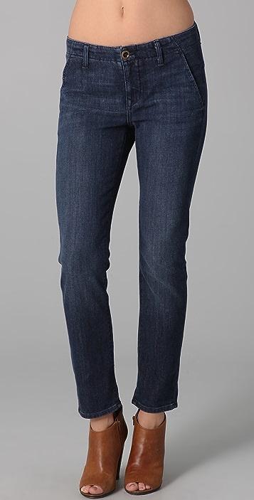 Raven Denim Everly Boyfriend Jeans