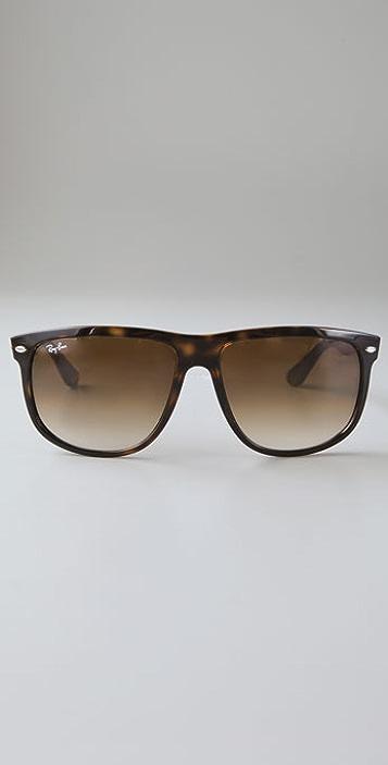 Ray-Ban Boyfriend Sunglasses