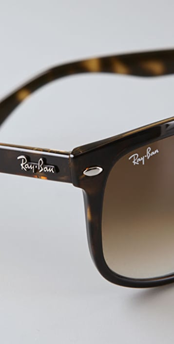 42917350f72 ... Ray-Ban Boyfriend Sunglasses ...
