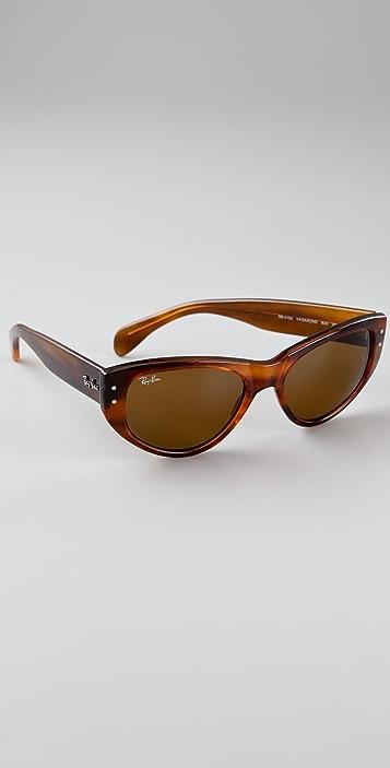 Ray-Ban Vagabond Sunglasses