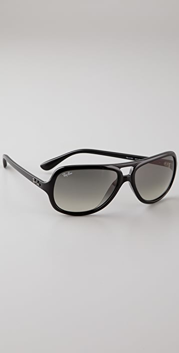 Ray-Ban Acetate Aviator Sunglasses