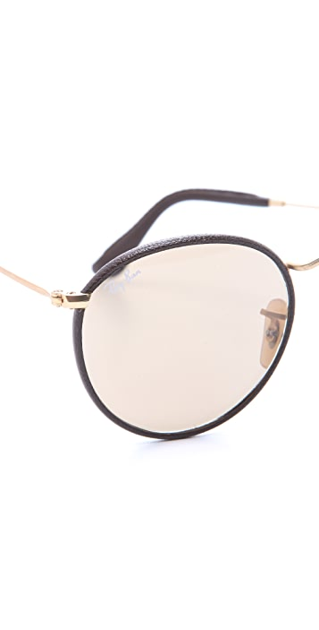 Ray-Ban Craft Sunglasses